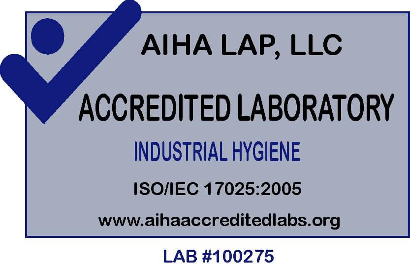 Accredited Laboratory in New York