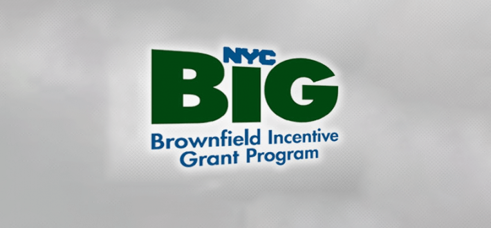 Brownfield Incentive Grant Program